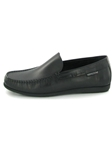 Mephisto Men's Shoes: ALGORAS - Black Smooth 384 ALGORAS-384 - Sam's tailoring | Fine Men's Clothing