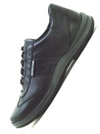 Mephisto HIKE - Black Calf 8000 HIKE-800 - OxFords Men's Shoes | Sam's Tailoring Fine Men's Clothing