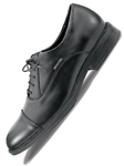 Mephisto FRISKO - Black Palace 4300 FRISKO-300 - Oxfords Men's Shoes | Sam's Tailoring Fine Men's Clothing