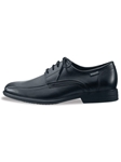 Mephisto ELIE - Black Palace 4300 ELIE-300 - Oxfords Men's Shoes | Sam's Tailoring Fine Men's Clothing