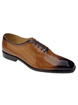 Belvedere Antique Camel Stella Genuine Eel Skin Shoes 1470-AntiqueCamel - Spring and Summer 2014 Shoes | Sam's Tailoring Fine Men's Clothing
