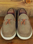 Martin Dingman Sand Henry Leather Shoes 532251M - Spring and Summer 2014 Footwear | Sam's Tailoring Fine Men's Clothing