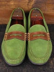 Martin Dingman Kiwi Bill Leather Shoes C532213 - Spring and Summer 2014 Footwear | Sam's Tailoring Fine Men's Clothing