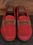 Martin Dingman Red Bill Leather Shoes 532211M - Spring and Summer 2014 Footwear | Sam's Tailoring Fine Men's Clothing