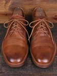 Martin Dingman Scotch Chaney Leather Shoes 300102M - Spring and Summer 2014 Footwear | Sam's Tailoring Fine Men's Clothing