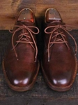 Martin Dingman Bourbon Chaney Leather Shoes 300103M - Spring and Summer 2014 Footwear | Sam's Tailoring Fine Men's Clothing