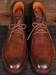 Martin Dingman Scotch Chesterfield Leather Shoes 300109M - Spring and Summer 2014 Footwear | Sam's Tailoring Fine Men's Clothing