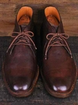 Martin Dingman Bourbon Chesterfield Leather Shoes 300110M - Spring and Summer 2014 Footwear | Sam's Tailoring Fine Men's Clothing