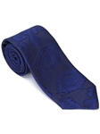 Robert Talbott Navy with Paisley Design Time Square Best Of Class Tie 56421E0-04 - Fall 2014 Collection Best Of Class Ties | Sam's Tailoring Fine Men's Clothing