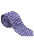 Robert Talbott Midnight Blue with Pixel Pattern Buena Vista Jacquard Best Of Class Tie 55586E0-01 - Fall 2014 Collection Best Of Class Ties | Sam's Tailoring Fine Men's Clothing