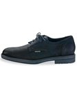 Mephisto WAINO - Black Perceval 5200 WAINO-200 - Men's Oxford Shoes | Sam's Tailoring Fine Men's Clothing