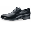 Mephisto Black Palace 4300 David Shoe - Spring 2015 Collection Dress Shoes | Sam's Tailoring Fine Men's Clothing
