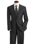 Hart Schaffner Marx Charcoal Suit 167-750249-054 - Suits | Sam's Tailoring Fine Men's Clothing