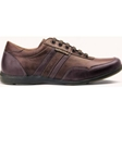 Mephisto Men's Shoes: Bonito Chestnut Dark Brown BONITO-878 - Sam's tailoring | Fine Men's Clothing