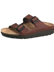 Mephisto Zonder - Tan Grain ZONDER-445 - Casual  Sandals | Sam's Tailoring Fine Men's Clothing
