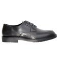 Mephisto Laden Black - Dress Shoes | Sam's Tailoring Fine Men's Clothing