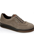 Mephisto Match Birch Nubuck - AllRounder Men's Shoes | Sam's Tailoring Fine Men's Clothing