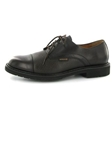 Mephisto Melchior Dark Brown MELCHIOR-516 - Dress Shoes | Sam's Tailoring Fine Men's Clothing