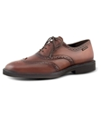 Mephisto Martial Chestnut Platinum MARTIAL-678 - Men's Shoes | Good Year Wealth | Sam's Tailoring Fine Men's Clothing