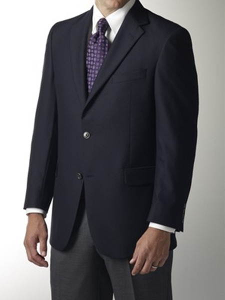 Hart Schaffner Marx Gold Trumpeter Navy Blazer 434750255730 Spring 2015 Collection Blazers Sam S Tailoring Fine Men S Clothing