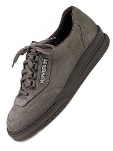 f6ae705b1ab1fd Mephisto MATCH - Birch Nubuck 886 MATCH-80 - Oxfords Men s Shoes ...