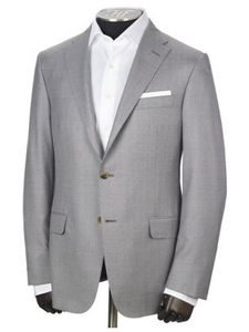 Hickey Freeman Dove Grey Summer Tasmanian Suit 51303102H003 - Fall ...