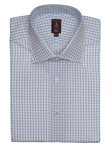 Robert talbott sky wide spread collar estate sutter dress for Robert talbott shirts sale
