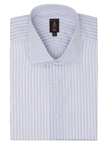 Robert talbott multi color stripes estate sutter dress for Robert talbott shirts sale