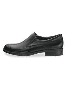 DIETER Black Palace 4300 Shoe | Mephisto Men's Loafer