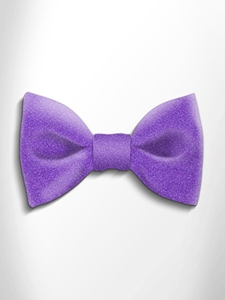 Violet Shades Patterned Silk Bow Tie | Italo Ferretti Spring Summer Collection | Sam's Tailoring
