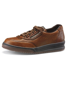 e9828c64e6 Mephisto Match Tan Grain - Casual Shoes | Sam's Tailoring Fine Men's  Clothing