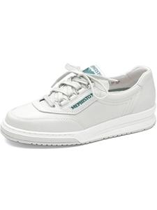 Mephisto Match White Calf Allrounder Men S Shoes Sam S