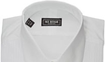 IKE Behar Formal Wear Shirts and Tuxedos - Sam's Tailoring Fine Men's Clothing