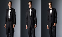 Hickey Freeman Custom Tuxedos - Sam's Tailoring Fine Men's Clothing