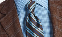 Robert Talbott Spring & Summer Collection Ties or Neckwear - Sam's Tailoring Fine Men's Clothing