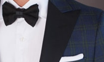 Robert Talbott Formal Wear - Sam's Tailoring Fine Men's Clothing