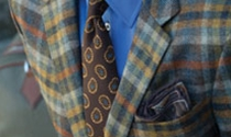 Robert Talbott Extra Long Ties | Sam's Tailoring Fine Men's Clothing