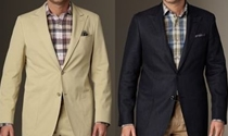 Hickey Freeman Spring 2015 Collection Sterling Slim - Sam's Tailoring Fine Men's Clothing