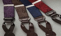 Trafalgar Braces and Suspenders Collection | Sams Tailoring Fine Men Clothing