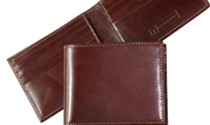 Trafalgar Wallets Collection - Sam's Tailoring Fine Men's Clothing