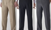 Hart Schaffner Marx Trousers - Sam's Tailoring Fine Men's Clothing