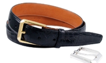Trafalgar Big and Tall Belts - Sam's Tailoring Fine Men's Clothing