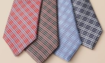 Hart Schaffner Marx Ties - Sam's Tailoring Fine Men's Clothing