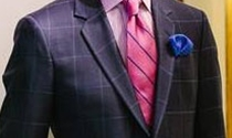 Robert Talbott Custom Suits and Sportcoats - Sam's Tailoring Fine Men's Clothing