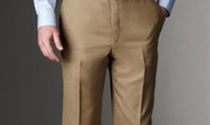 Hickey Freeman Spring 2015 Collection Trousers - Sam's Tailoring Fine Men's Clothing