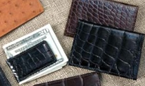 Torino Leather Wallets Collection | Sam's Tailoring Fine Men's Clothing