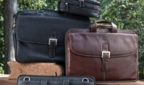 Torino Leather Bags Collection | Sam's Tailoring Fine Men's Clothing