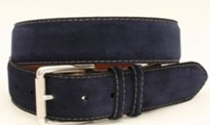 Torino Leather Cool Casual Belts Collection | Sam's Tailoring Fine Men's Clothing