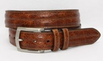 Torino Leather Big and Tall Belt Collection | Sam's Tailoring Fine Men's Clothing