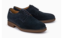 Mephisto Men's Oxfords | Sam's Tailoring Fine Men Clothing
